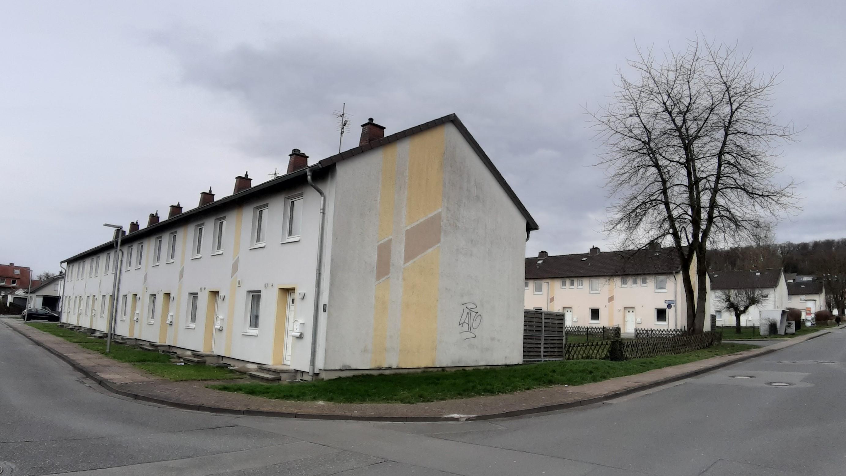 Siedlung Am Niederfeld