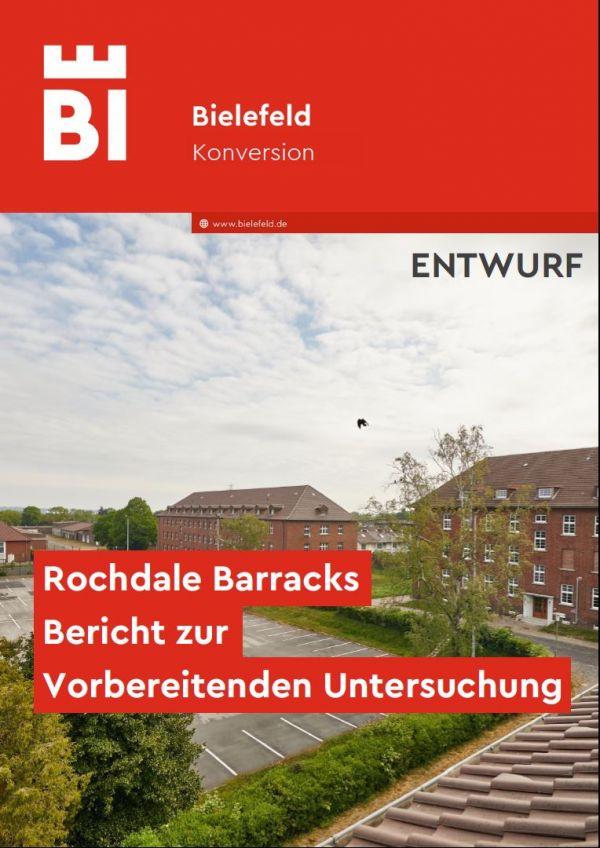 Titelblatt VU Bericht Rochdale