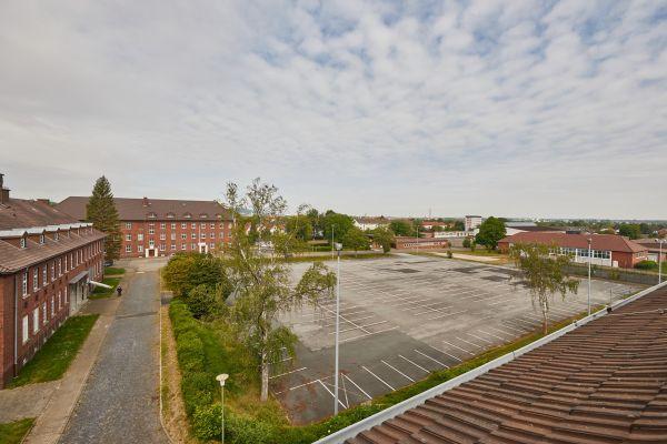 Rochdale Kaserne